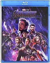 Avengers: Endgame [2Blu-Ray] [Region Free] (English audio. English subtitles)