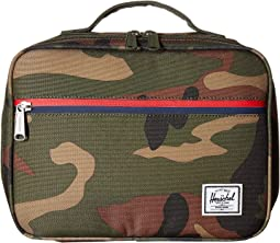 Herschel Supply Co. Pop Quiz Lunchbox