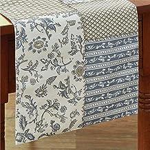 Park Designs Farmhouse Charm Printed Table Runner Kitchen Linen