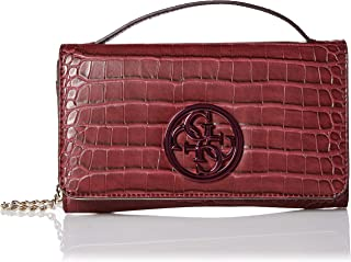 GUESS womens Kamryn Cc Wallet on a String