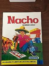Nacho Libro Inicial de Lectura