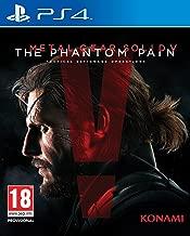 Metal Gear Solid V: The Phantom Pain - Standard Edition (PS4) by Konami Digital Entertainment BV