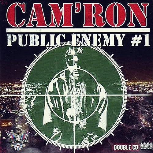Public Enemy #1 de CamRon en Amazon Music - Amazon.es