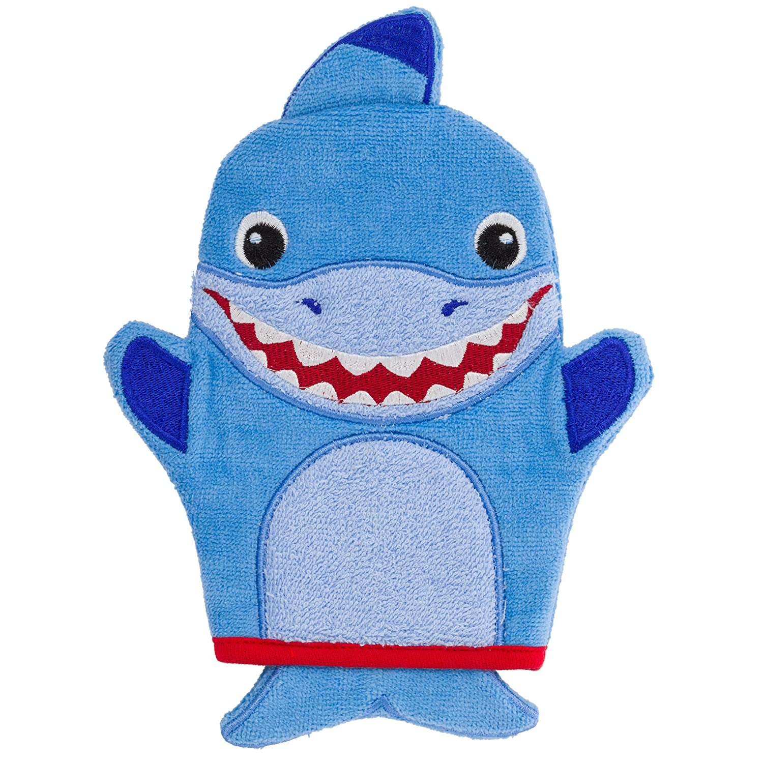 Special Campaign Stephen Joseph Kids Shark Special price for a limited time Mitts Bath