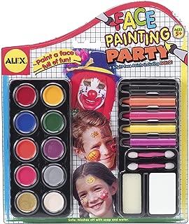 ALEX Toys Artist Studio Face Painting Party