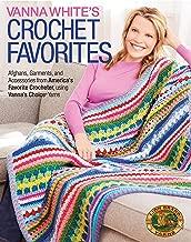 vanna white crochet