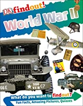 Best dk find out ww2 Reviews