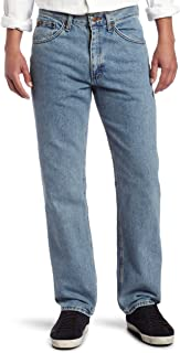 Sponsored Ad - Lee Men's Regular Fit Straight Leg Jean