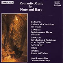 Flute and Harp (Grauwels, Michel)