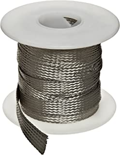 Best flat braided ground wire Reviews