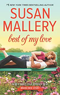 Best Of My Love (Fool's Gold Book 20)