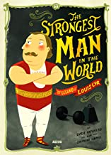 Best the strongest man in the world book Reviews