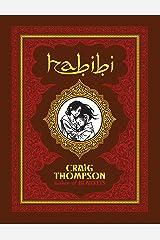 Habibi (Pantheon Graphic Library) Hardcover