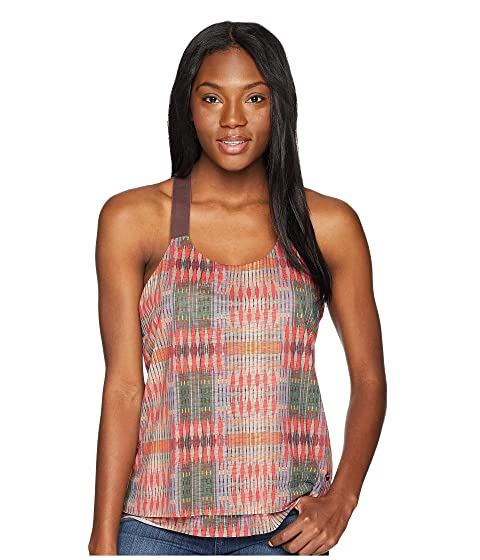 Discount Get Authentic Cheap 2018 Prana Tonga Tank Top Carmine Desert Geo Buy Cheap Fashionable Latest Collections OeDRjLzbL