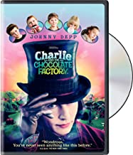 charlie and the chocolate factory 1971 dvd