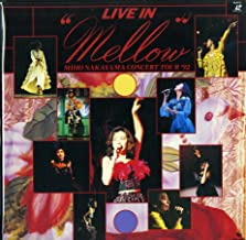 "LIVE IN""Mellow""~「MIH [Laser Disc]"