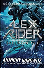 Skeleton Key (Alex Rider Book 3) Kindle Edition