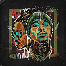 Back In My Bag (feat. Future) [Explicit]