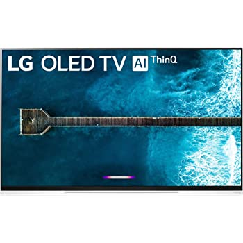 "LG OLED55E9PUA Alexa Built-in E9 Series 55"" 4K Ultra HD Smart OLED TV (2019)"