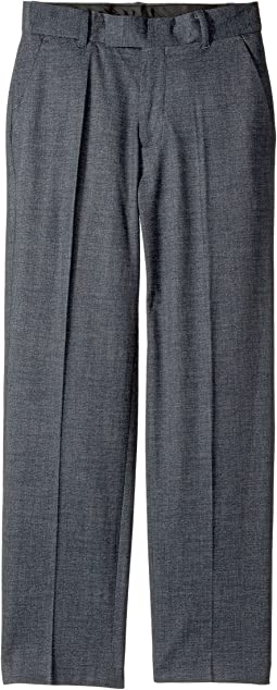 Calvin Klein Kids - Printed Knit Diamond Mesh Pants (Big Kids)