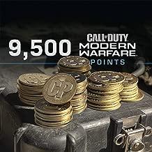 $74 » Call of Duty: Modern Warfare - COD Points 09500 - PS4 [Digital Code]