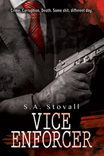 Vice Enforcer (Vice City Book 2)