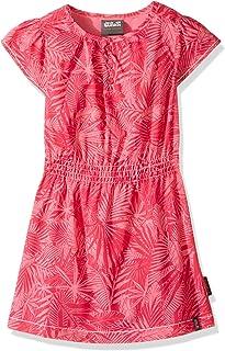 Jack Wolfskin Girl's Jungle Dress