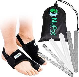 Best big toe bunion brace Reviews