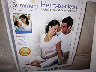 Heart to Heart parental listening system
