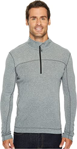 Toad&Co Pacer Slim Long Sleeve 1/4 Zip