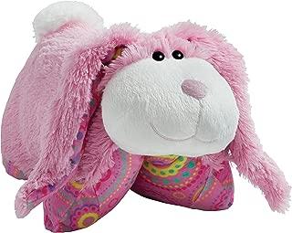 Pillow Pets Springtime Pink Bunny, 18