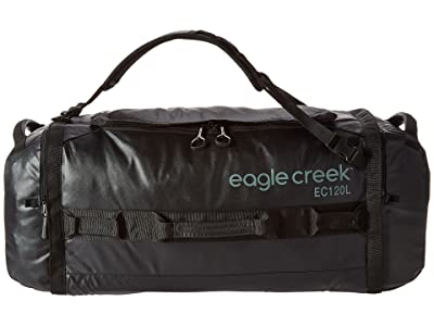 Eagle Creek Cargo Hauler Duffel 120 L/XL (Black) Duffel Bags