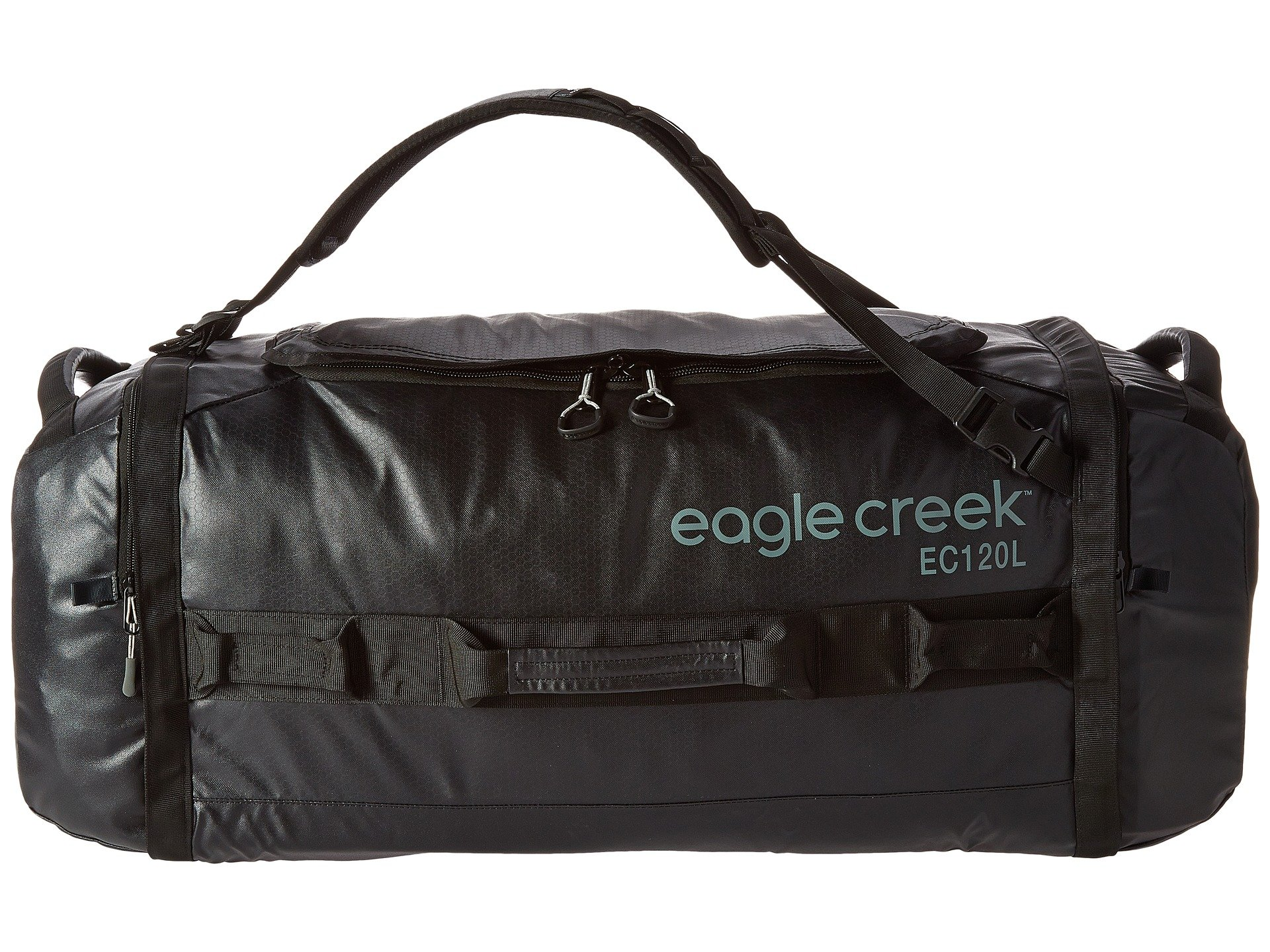 Duffel Black L 120 Cargo Hauler Eagle xl Creek tURaqx1