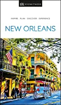 New Orleans: Eyewitness Travel Guide