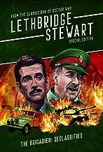 Lethbridge-Stewart - The Brigadier: Declassified