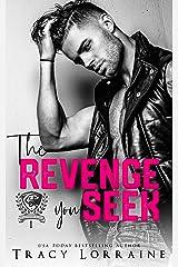 The Revenge You Seek: A Dark College Bully Romance (Maddison Kings University Book 1) (English Edition) Format Kindle