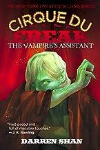 THE VAMPIRE'S ASSISTANT: Book 2 in the Saga of Darren Shan (Cirque Du Freak)