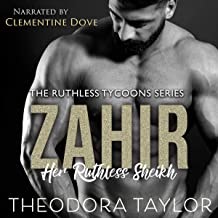 Zahir - Her Ruthless Sheikh: 50 Loving States, New Jersey: Ruthless Tycoons, Book 2