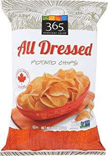 Best paprika chips canada Reviews