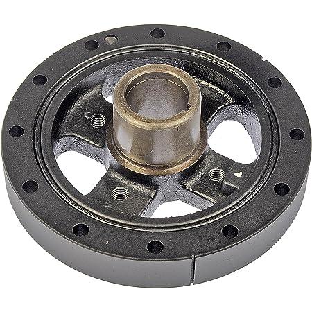 1 Pack Dorman 594-712 Harmonic Balancer Assembly for Select Chevrolet//Pontiac Models