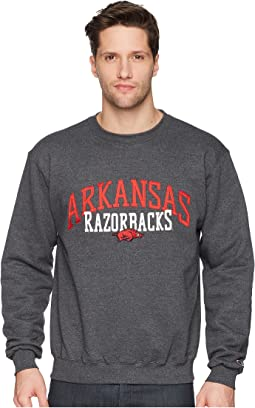 Arkansas Razorbacks Eco® Powerblend® Crew
