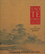 Tao Te Ching (Illustrated Journey)