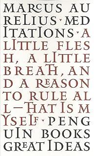 Meditations (Penguin Great Ideas) (English Edition)