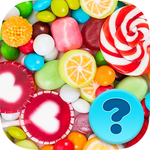 Sweets : Logic game & Memory training for adults : Free