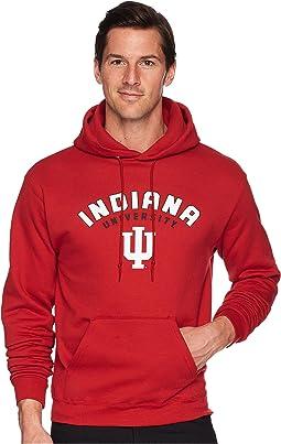 Champion College - Indiana Hoosiers Eco® Powerblend® Hoodie 2