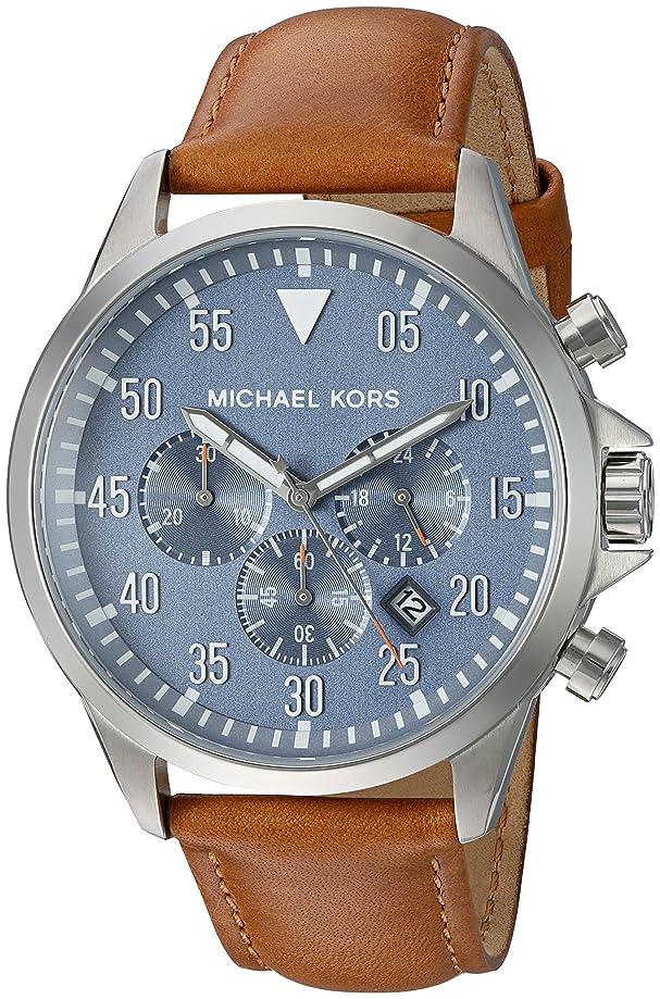 Michael Kors Mens MK8490 - Gage