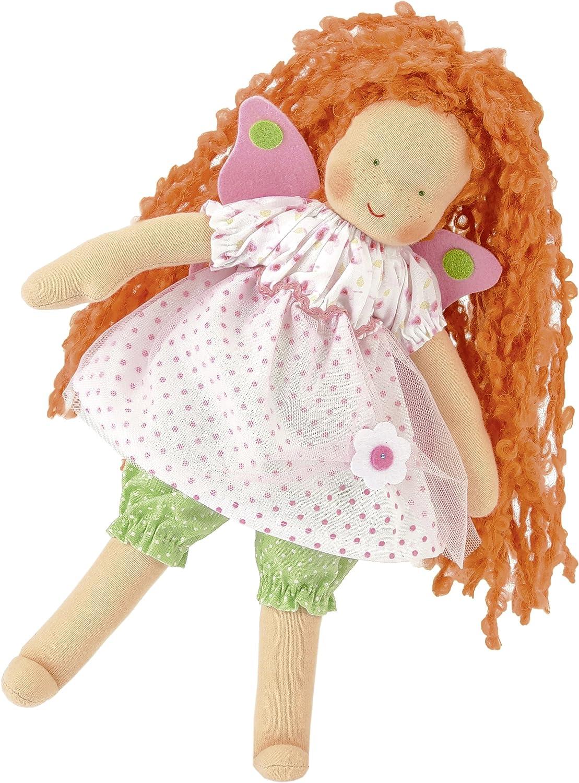 Kathe Kruse Mini It's Me Waldorf Doll, Elf