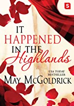It Happened in the Highlands (The Pennington Family Book 2)