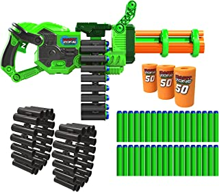 Best dart zone scorpion motorized automatic gatling blaster Reviews