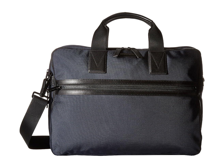 ビタミンシーンマインドフル[マイケルコース] Michael Kors メンズ Parker Ballistic Nylon Large Briefcase ブリーフケース [並行輸入品]